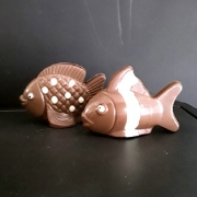 Monsieur & Madame POISSON